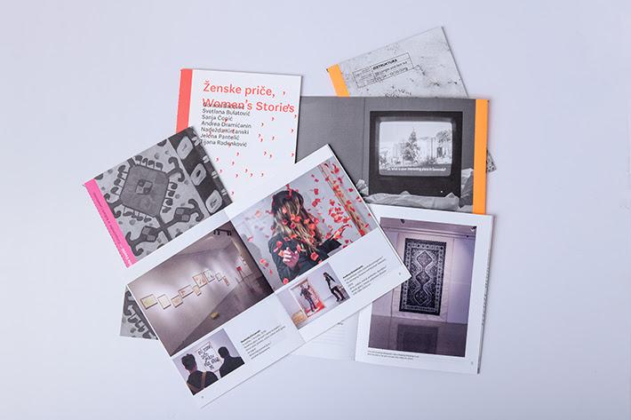 Ponedeljak: Promocija izložbenih kataloga Salona MSUB