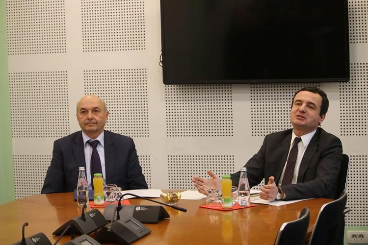 Kosovo: Nema dogovora o formiranja vlade – ali će ga biti