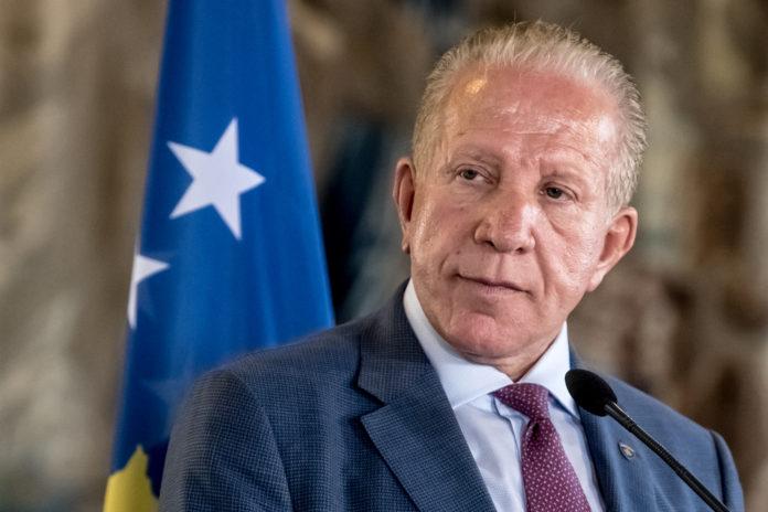 Kosovo: Bedžet Pacoli otkrva tajne dokumente protiv Srba!