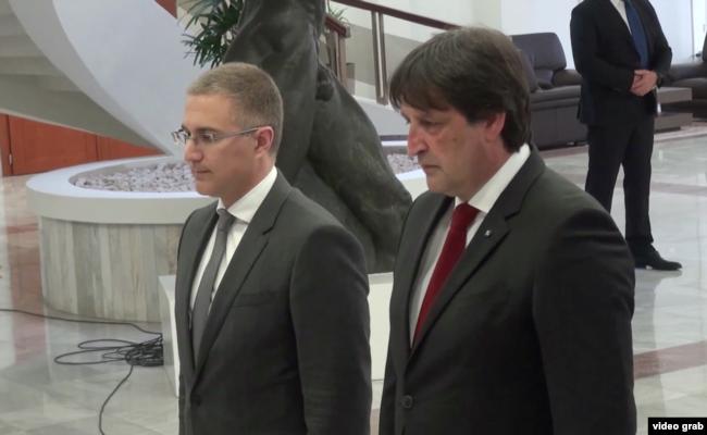 Balkan: Službe bezbednosti u rukama partija na vlasti