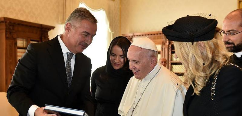 """IFIMES iz Ljubljane: Da li će CPC postati unijatska crkva?""""."""