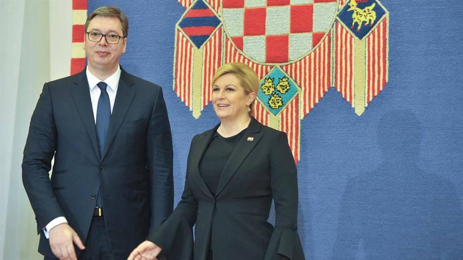Hrvatska predsedava EU i uslovljava: Srbija će morati da raskrsti sa svojom prošlošću