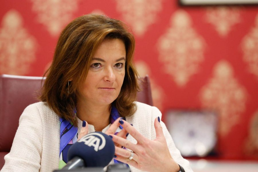 Ćekajući izbore: Fajonova zabrinuta zbog ideje o smanjenju izbornog cenzusa