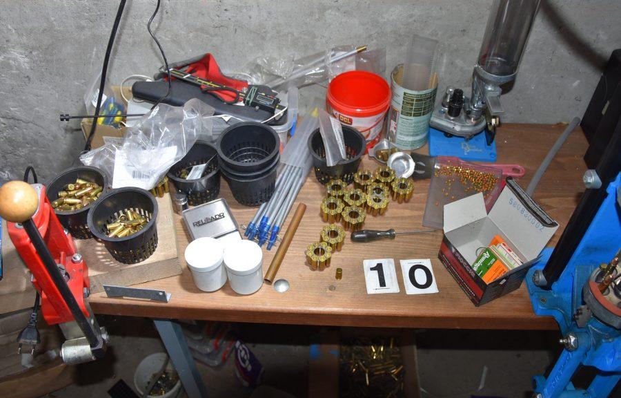 """Kriminal: Uhapšen """"oružar"""" iz Pančeva"""