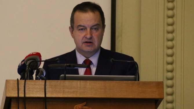 Prijem za diplomate u MSP: Spoljnopolitički prioritet Beograda – evropske integracije