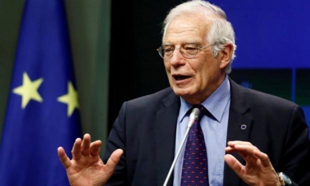 Danas: Visoki predstavnik EU Žozep Borel na Kosovu