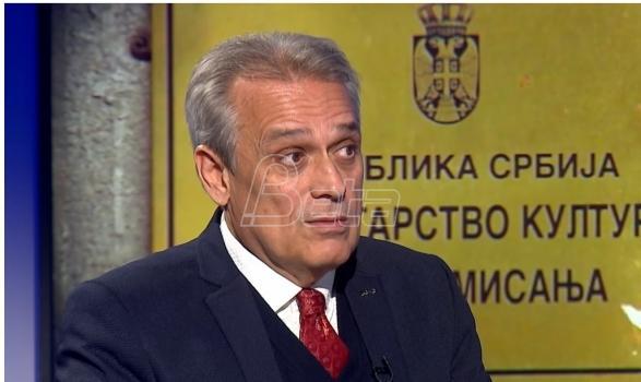 Aleksandar Gajović: Predlažem da 15. januar postane tradicionalni dan druženja novinara