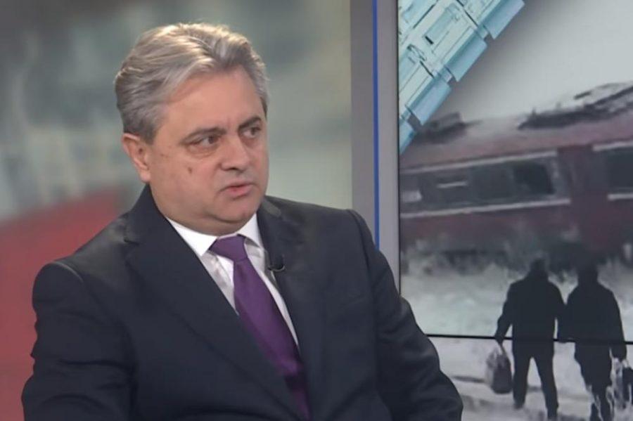 """Kriminal: Uhapšen direktor JP""""Infrastruktura železnice Srbije"""""""