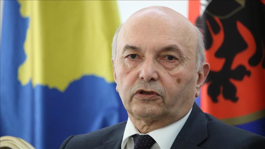 Isa Mustafa (DSK): Ambasadori traže vladu