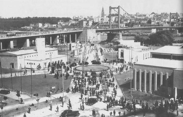 Beograd: Staro sajmište postaje Memorijalni centar