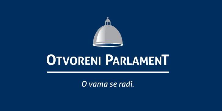 Crta – (Ne) Otvoreni parlament: Opozicija u zapečku!