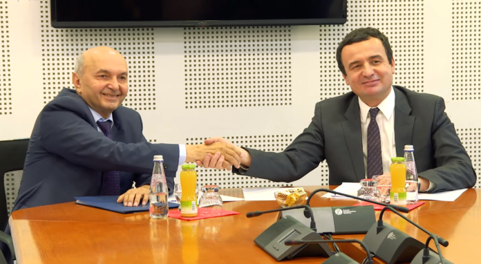 Šta planira nova vlada Kosova: Takse zamenjuje reciprocitet!