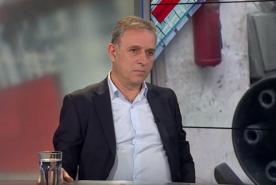 """Zdravko Ponoš: Odgovor Vulina na tekst koji nije objavljen """"potpuno nevešt i traljav"""""""