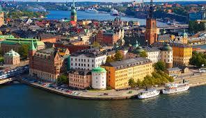 EVROPA – KORONA VIRUS: U švetskoj škole i restorani rade punom parom!