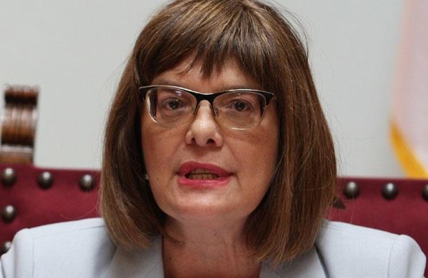 Maja Gojković raspisala lokalne izbore