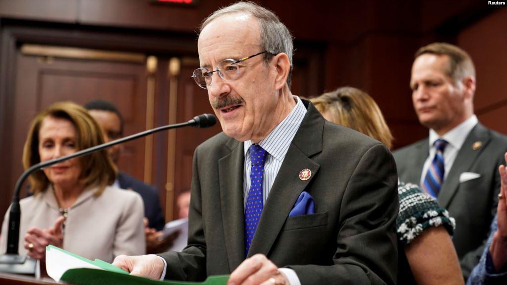 POGLED IZ SAD NA SMENU KURTIJA: Demokrate kritikuju politiu Trampove administracije!