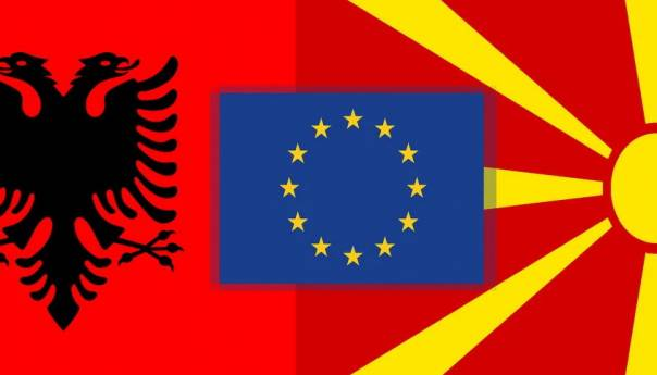 NAJAVA IZ EU: Otvaranju se pregovora sa S. Makedonijom i Albanijom