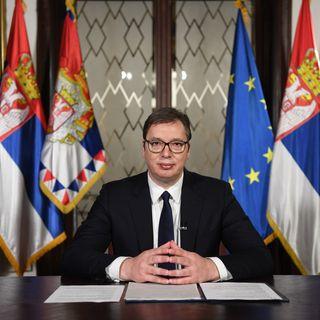 KORONA VIRUS: Vučić najavio mogućnost da se u Srbiji uvede varedno stnje