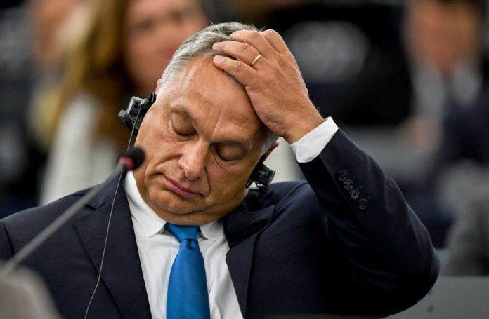 MAĐARSKA: Orban vladalac bez ograničenja!?