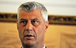 MUP KOSOVA: Krivična prijava protiv Tačija!