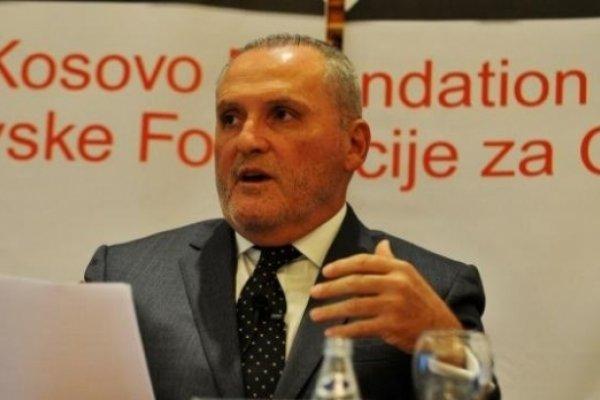 KOSOVO – VETON SUROI: Politička borba važnija od virusa!
