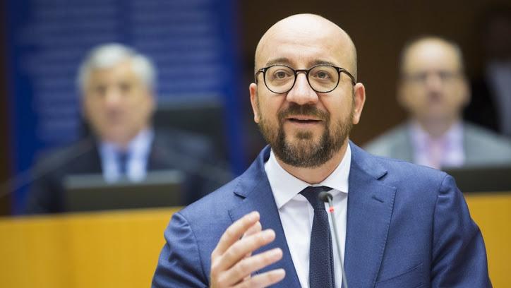Šarl Mišel predsednik Evropskog savet: Šestog
