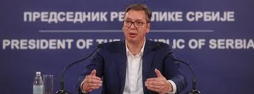 """Špigel o predsedniku Srbije: """"Teško opisiva melodrama"""""""