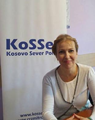 Slučaj urednice portala KoSSev: AGK osudilo privođenje!