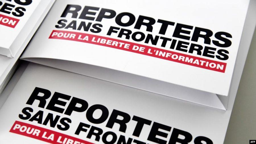 Reporteri bez granica: Kovid-19 koriste kako bi suzbili slobodu štampe!