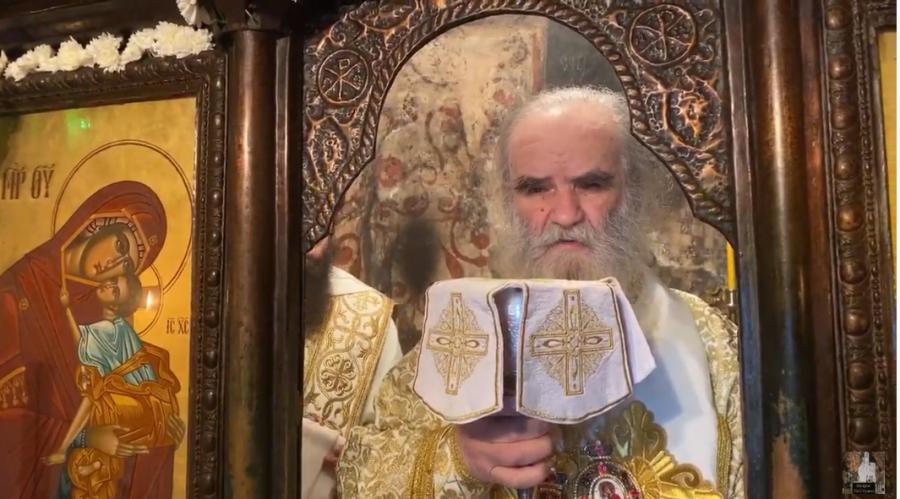 AKTUELNO.ME: Amfilohije proglasio autokefalnost i stao uz Ruse u pravoslavnom raskolu!