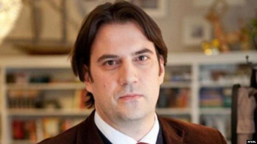 DIMITAR BEĆEV ZA RSE: Vučić igra na kinesku kartu kako bi od EU dobio što više