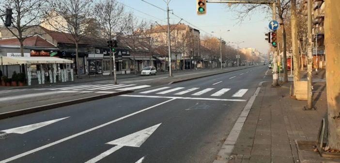 """BEČKI STANDARD – KORONAVIRUS: Srbija uvela ekstrmno visoke kazne za """"neposlušne""""!"""