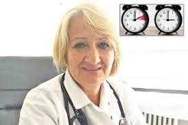 Info linije Crvenog krsta Srbije: Dr Biserka Obradović odgovara preko broja 011 2622 965
