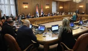 KORONAVIRUS: U Srbiji – 305 novih slučajeva