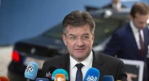 Miroslav Lajčak: Tajni sporazum Srbije i Kosova ne postoji!
