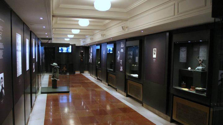 KORONA VIRUS : Muzej Narodnog pozorišta otvara vrata!
