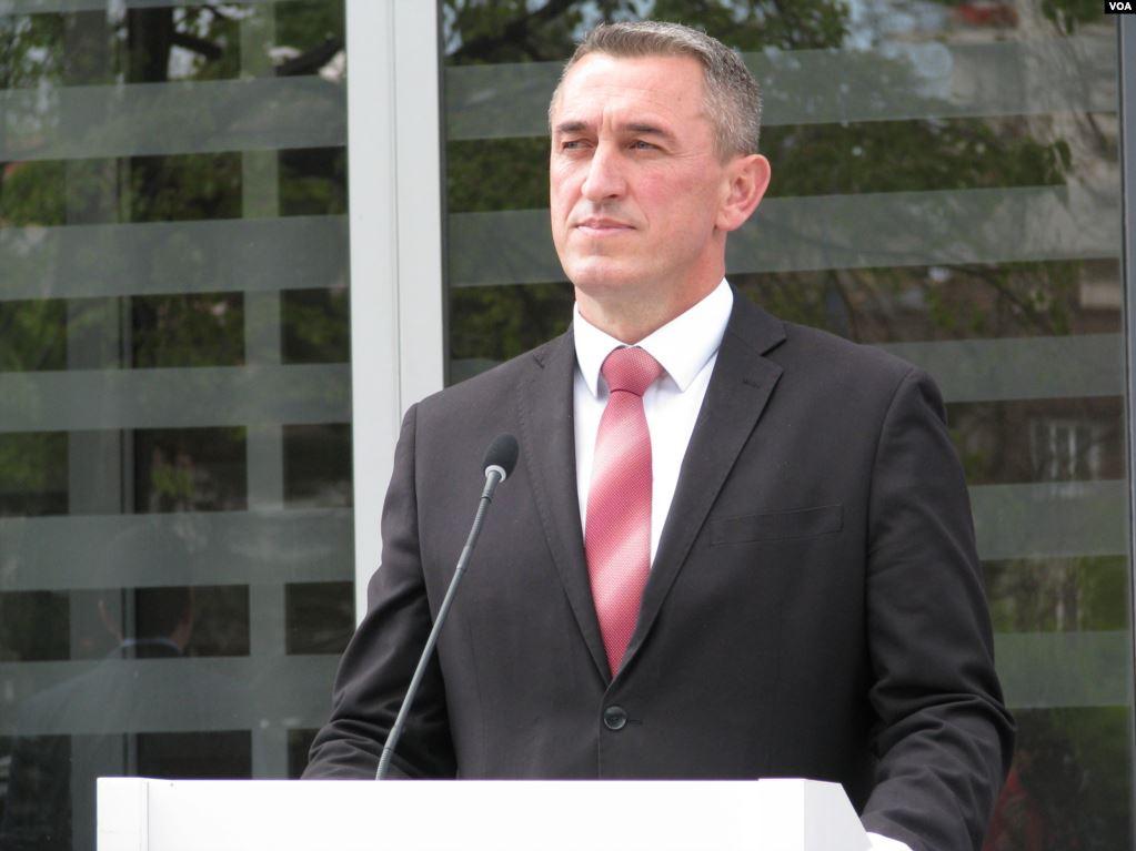 KOSOVO: Kuerijev savetnik Nenad Rašić podneo ostavku