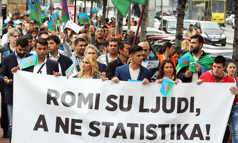 KORONAVIRUS: Romi Evrope pred humanom katastrofom!?