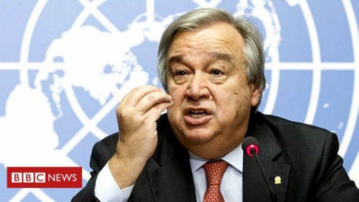 """JEZIVO UPOZORENJE UN-a: """"Moglo bi doći do smrti više stotina hiljada dece…"""""""