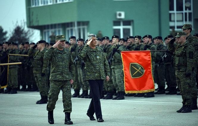 KOSOVO – ALJBIN KURTI: Tači hoće da kontroliše vojsku!