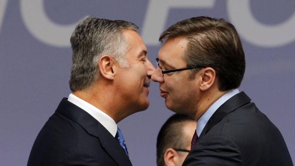 """Freedom Housea: Srbija i Crna Gora """"hibridne demokratije""""!"""