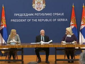 KORONA VIRUS – SRBIJA: Preminule još 2 osobe