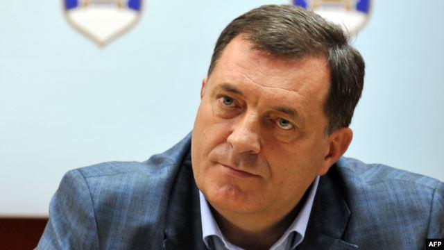 GRIŠCI: Dodik pozdravio potez Zorana Milanovića!