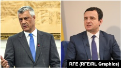 KOSOVO: Ustvni sud odložio imenovanje nove vlade!