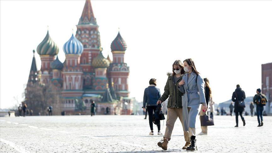 KORONA VIRUS – RUSIJA: Ne postoje lažirane prijave