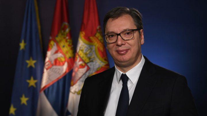 EU ostaje strateški cilj Srbije, a Rusija prijatelj