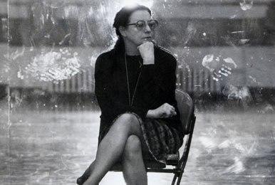 Lidija Pilipenko (1938 – 2020)
