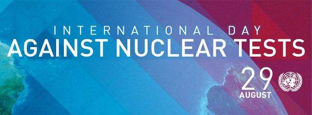 Svet bez nuklearnog oružja