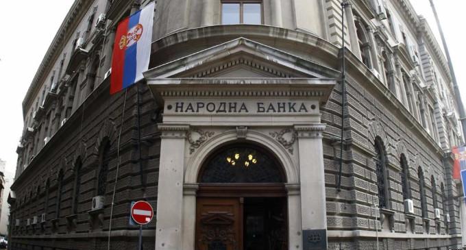 Srbija među zemljama vrednim za investicije