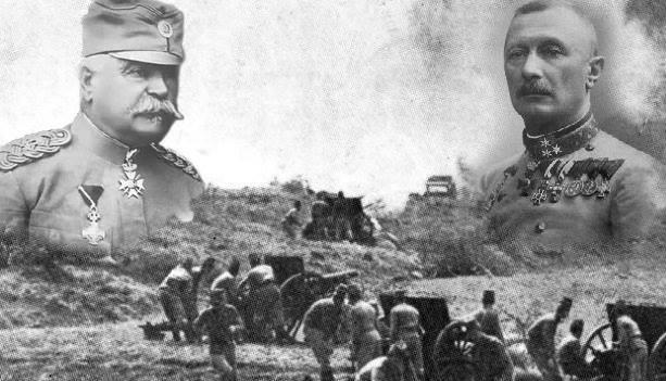 Sutra – 106 godina od Cerske bitke